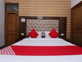 6 ROOMS GUEST'S HOUSE NR. HAR KI PAOUDI HARIDWAR  LEASE 70K PER MONTH