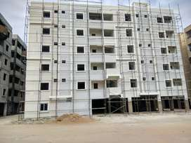 2&3 BHK flats available at affordable price