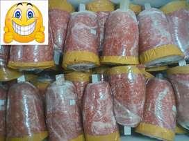 Produsen, Distributor Segala Macam TORTILA, Daging Kebab Burner, Waja
