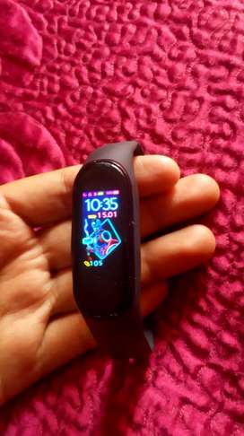 MI band 4 for 2,300