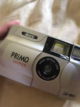 FS Kamera analog Akica Primo BF - 801