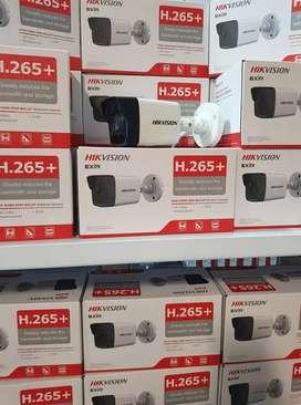 Agen Camera CCTV Pengawas Online Jernih Full HD Bergaransi Resmi