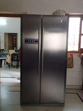 Haier Side by Side Door Refridgerator