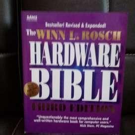 Buku: Hardware Bible