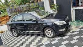 Skoda Rapid 1.6 MPI Ambition Plus, 2012, Diesel