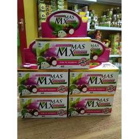 MX Mas Prohasima seperti MS MAX | Kapsul ekstrak kulit manggis sirsak
