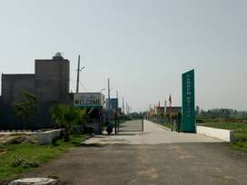 plots available on chd ambala highway near toll plaza