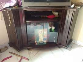 TV corner  good condition
