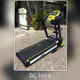 Jual Treadmill // Sepeda Statis // Home Gym // FC Fuji