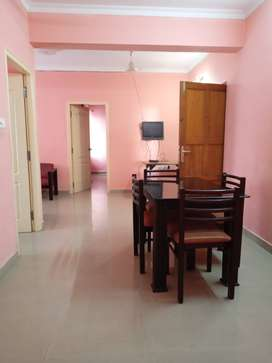2BHK Fully furnished /family or bachelors /