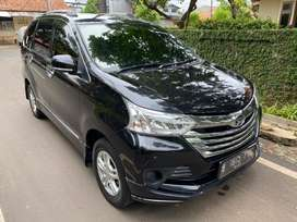Great New Xenia 1.3 X Deluxe Manual M/T 2015 / 2016 Low KM 30rb ANTIK