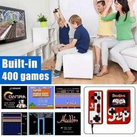 HS Game Boy / gameboy Retro FC SUP 400 in 1