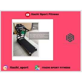 Treadmill Elektrik Series i Montana 1233 ( COD Bringin  )
