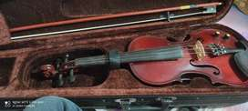 Violin brand new