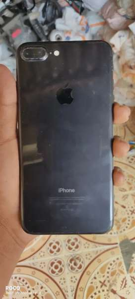 Iphone 7 pluse in good condition