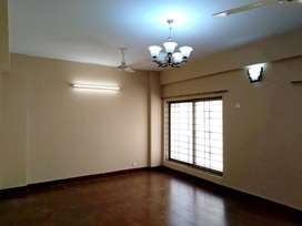 3rd Floor Flat Is Available For Rent In G+ 3 Building
