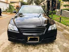 Toyota Mark X 2005 Front Rear Bumper Kits For Sell