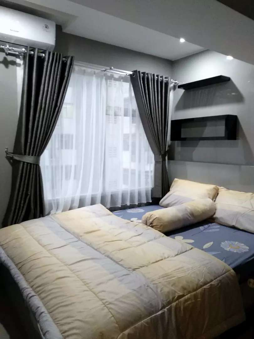 Sewa Apartemen Bandung dekat Kampus ITB