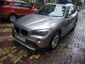 BMW X1 sDrive20d(H), 2012, Diesel