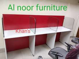 Office workstation any colours