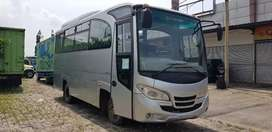 Bus medium New armada.Touristo.isuzu elf NKR 71 th.2015