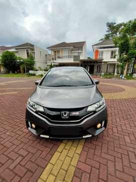 Honda Jazz RS 1.5 CVT 2015 AT