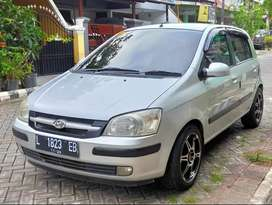 Hyundai Getz Matic 2004 Nama Sendiri Luar Dlm Istw