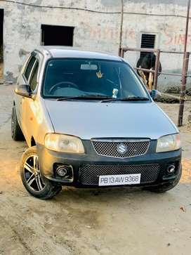Maruti Suzuki 800 2006 Good Condition