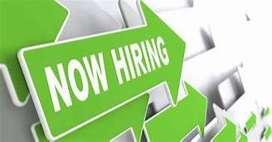 Apply Now Job For Supervisor Job