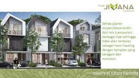 Bagus, New Jivana Home, 3 Lantai, Mewah, Sidoarjo | Br187 E