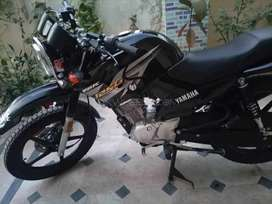 ybr G for sale in very good conditon