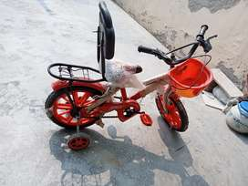 Cycle for child