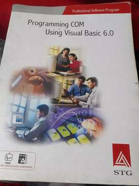 Programming COM using Visual Basic 6.0