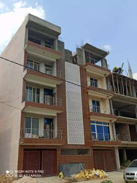 3BHK for rent for family only.