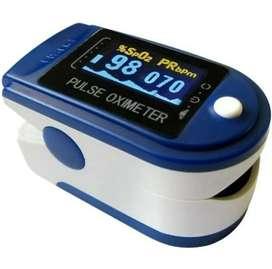 Oximetri untuk kadar oksigen