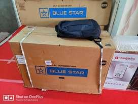 Blue star Split Ac < Flat 20% Discount>ON online MRP<Company Warranty>