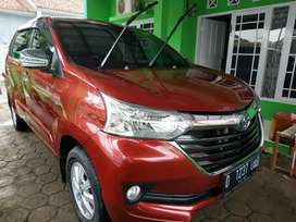 Grand new avanza type G 1.3 automatic 2016 matic. Mulussss
