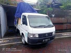 Termurah pindahan rumah kos dan rental pick up lepas kunci Denpasar