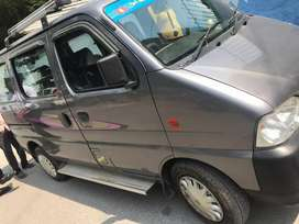 Maruti Ecco for sale 5seater AC in good and neat condition