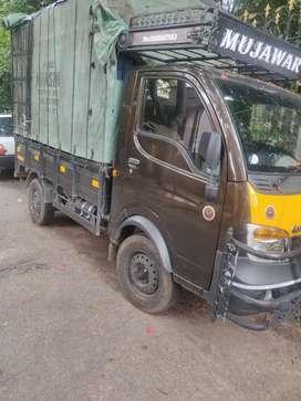 Tata ace mega xl 2019 model in good condition