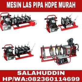 Mesin Las Manual | Mesin Penyambung Pipa HDPE