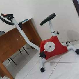 Vanbelt fitness bike baru