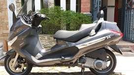 Jual Piaggio Vespa X Evo executive