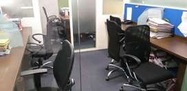 FurnishedOffice on rent in Bandra east