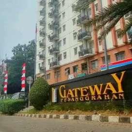 Kontrakan sewa kos strategis jakarta selatan apartemen ciledug gateway