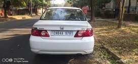 Honda City ZX GXi, 2007, Petrol