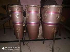 Congo, musical instrument