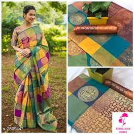 Sarees collections