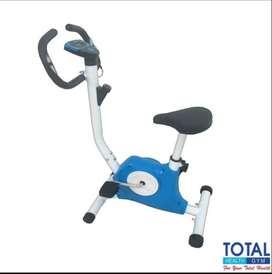 Alat gym tipe sepeda statis TL8215 I Baru bukan bekas dan best seller