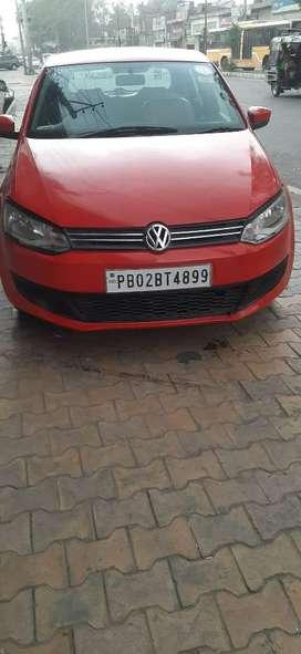 Volkswagen Polo 1.5 TDI Highline Plus, 2012, Diesel